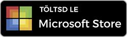 Letöltöm az új MeRSZ applikációt a Microsoft Store-ból »
